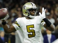 New Orleans Saints at Jacksonville Jaguars odds, picks and best bets