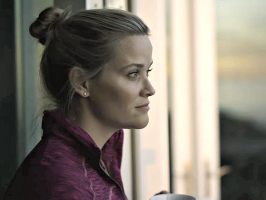 Reese Witherspoon stars in the upcoming HBO series