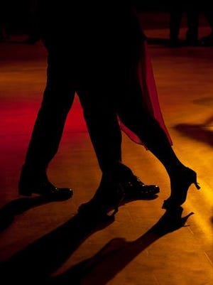 From 5-8 p.m. on Aug. 20, the John Michael Kohler Arts Center will host a free summer ballroom dance party for individuals to talk with ballroom students and experience a class with Sue Alby and Rod Schulz.
