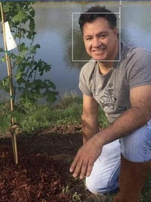 Duval County resident Javier Saenz, and recent election candidate as board member for the Duval County Groundwater Conservation District, has been fighting for what he calls his civil rights as an American.