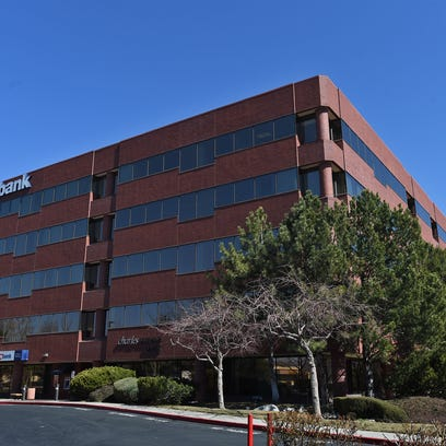 UNR will lease space in the US Bank building on Neil Road, across from Meadowood Mall.