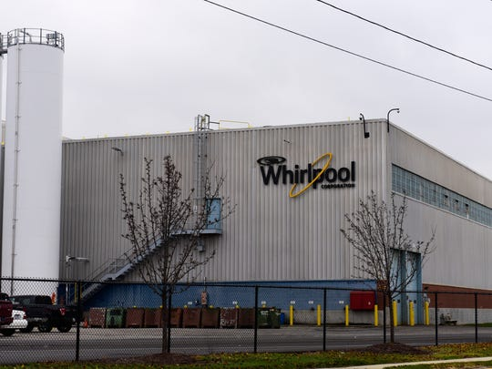 With tariffs in place, Whirlpool added 200 jobs in 2018 and the City of Clyde saw a bump in its 2018 income tax collections.
