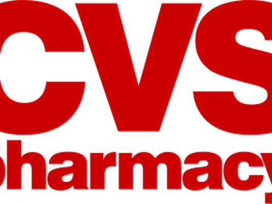 #stock CVS logo
