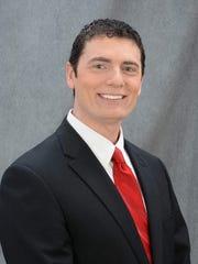 Democratic candidate Ryan Solen is running against House Speaker Paul Ryan.