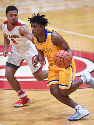 The Wren boys' team fell to No. 6 in the SCBCA Class AAAA rankings this week.