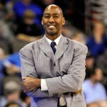 Danny Manning reportedly has been hired as coach of the Wake Forest men's basketball program.