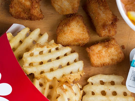 Chick-fil-A is now open at 24th Street and Baseline Road in Phoenix.