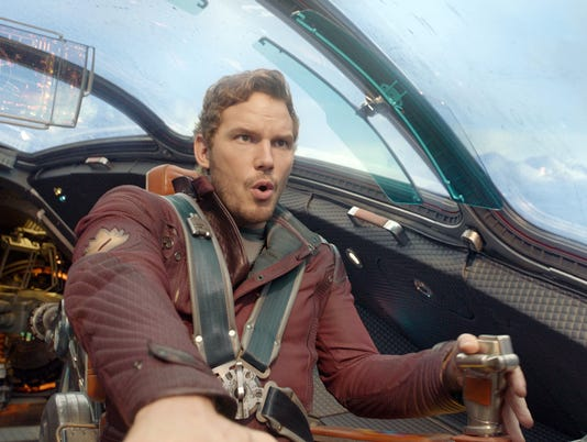 Film Review Guardians of the Galaxy (2)