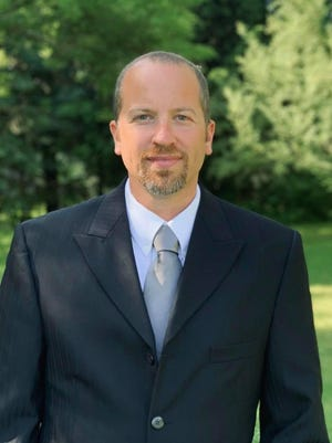 Michael Breznik is running for Lenawee County Sheriff as a Republican in a primary challenge to Sheriff Troy Bevier.