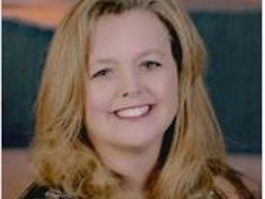 MIssy Ervin, Millington candidate for alderman