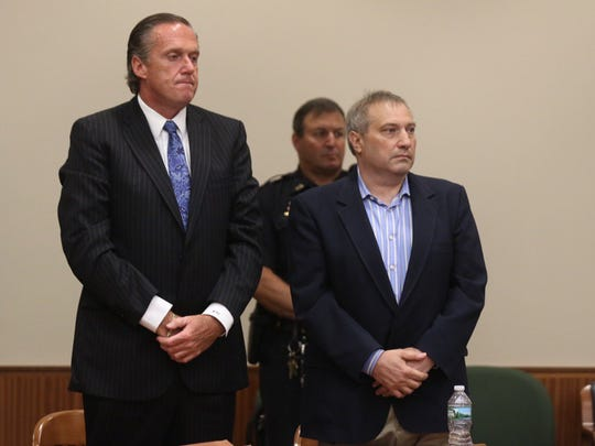 Paul Tucci was found not guilty of all charges.