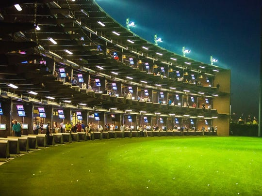 The Topgolf location near Scottsdale has reopened.
