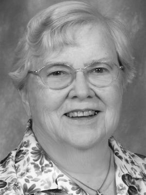 Margaret Klotz