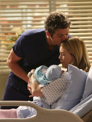 'Grey's Anatomy' returns for its monumental 10th season with a two-hour event Thursday on ABC.
