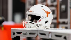 The University of Texas athletics department had nearly