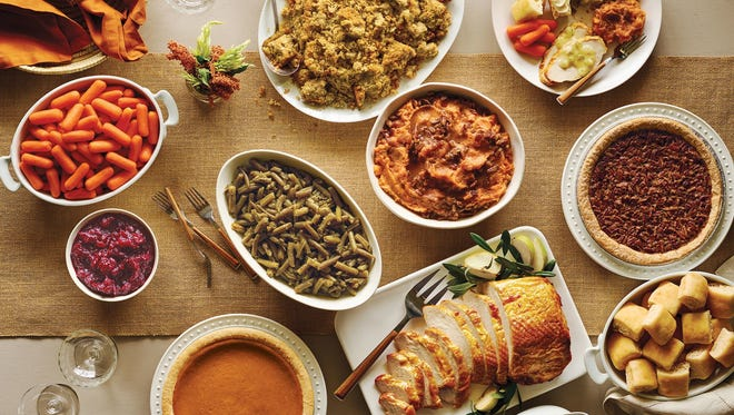 Everyone has a different favorite food for Thanksgiving. While turkey is usually a most, there are some other equally delicious foods out there.