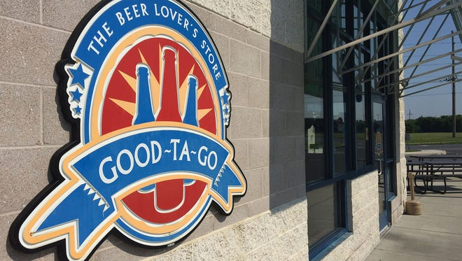 Good-Ta-Go, which is described as a casual tap room and carryout beer establishment at 1640 Orchard Drive, Chambersburg, plans to close the store. The store carries craft and imported brews and often hosts entertainment since they opened in April 2010. According to their sign, the last day of business is Sunday, July 8.