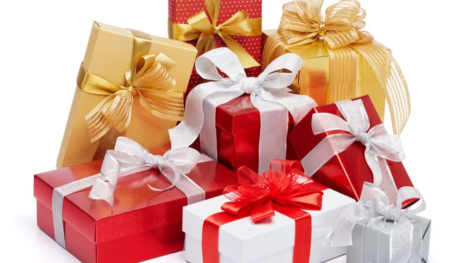 Each Christmas season, the Salvation Army-Fox Cities connects families that are struggling financially with community members willing to buy gifts.