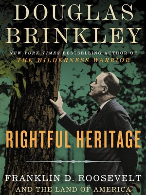 'Rightful Heritage: Franklin D. Roosevelt and the Land of America'