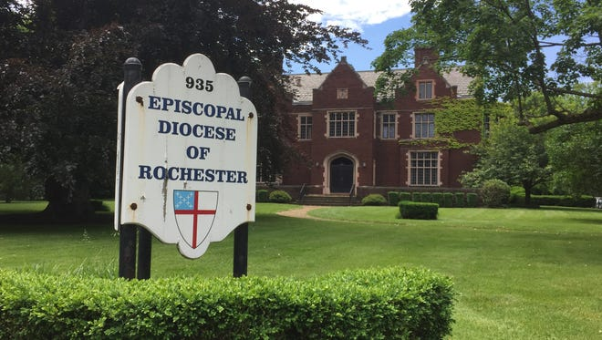 The Episcopal Diocese of Rochester has sold its headquarters at 935 East Ave. for $1.2 million
