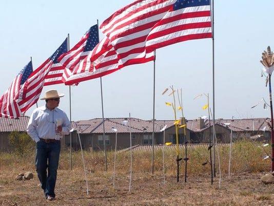 #stockphoto Veterans home