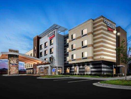 99 Room Fairfield Inn Suites Marble Slab Creamery Coming To Bellevue