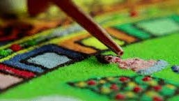 On Feb. 8 through 12, 2017, Tibetan monks sharing Mystical Arts of Tibet at The Lyric Theatre will bookend their performances with the creation and dispersal of a sand mandala at the Arts Council of Martin County, at 80 S.E. Ocean Blvd., in Stuart.
