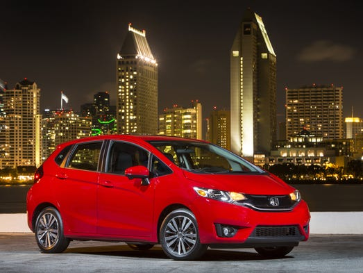 2015 honda fit is a great little car but the electronics for Cars like honda fit