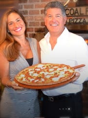 Tommy and Yvette Bonfiglio of Monmouth Beach soon will open Tommy's Tavern + Tap in the remodeled Sea Bright Post Office.