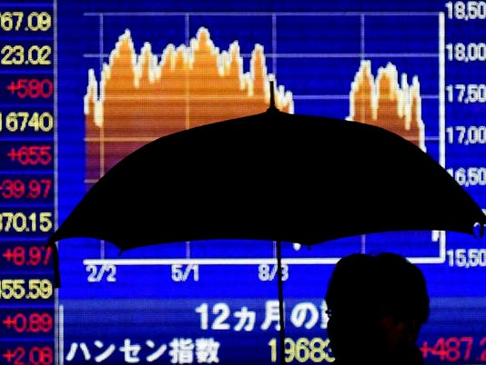 EPA JAPAN ECONOMY EBF MARKETS & EXCHANGES JPN TO