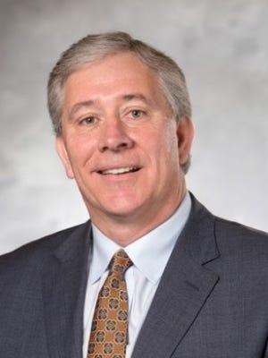 Mark Hurt, attorney in Indiana