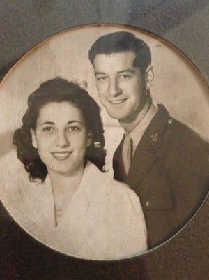 Harold and Mary Shaw