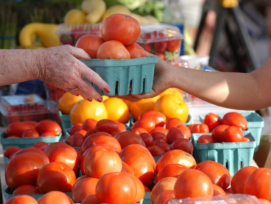 how to find local farmers markets