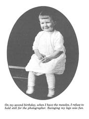 Little Beverly Cleary