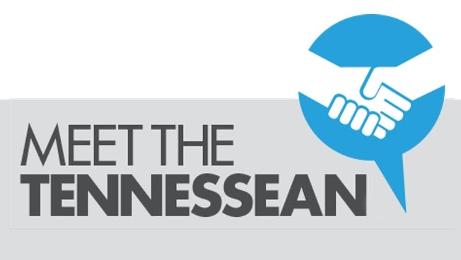 Meet The Tennessean