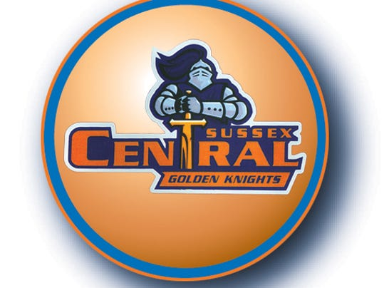 Sussex Central Sports Logo