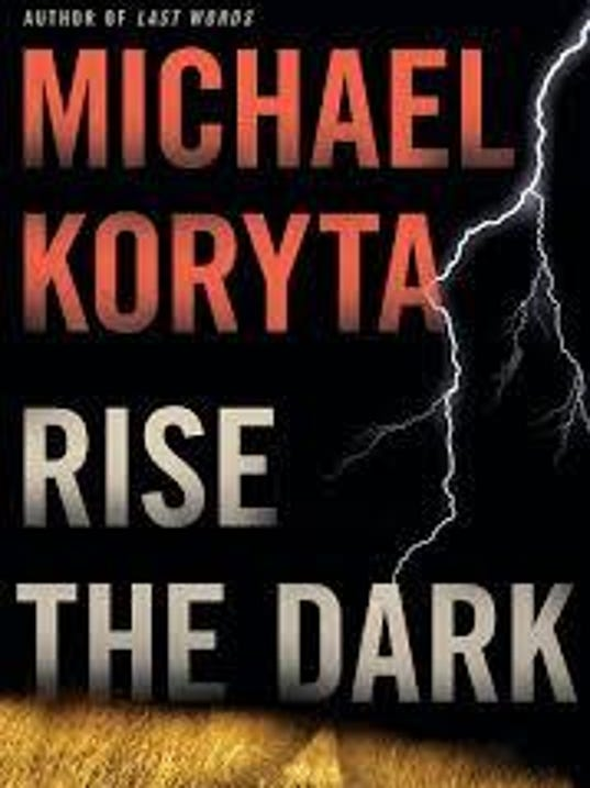 book-koryta-rise the dark