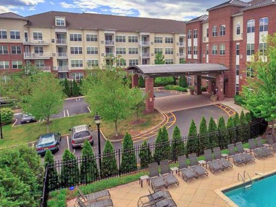 River Park, a 224-unit apartment community in Raritan Borough, is the latest addition to Castle Lanterra Properties' multifamily portfolio.