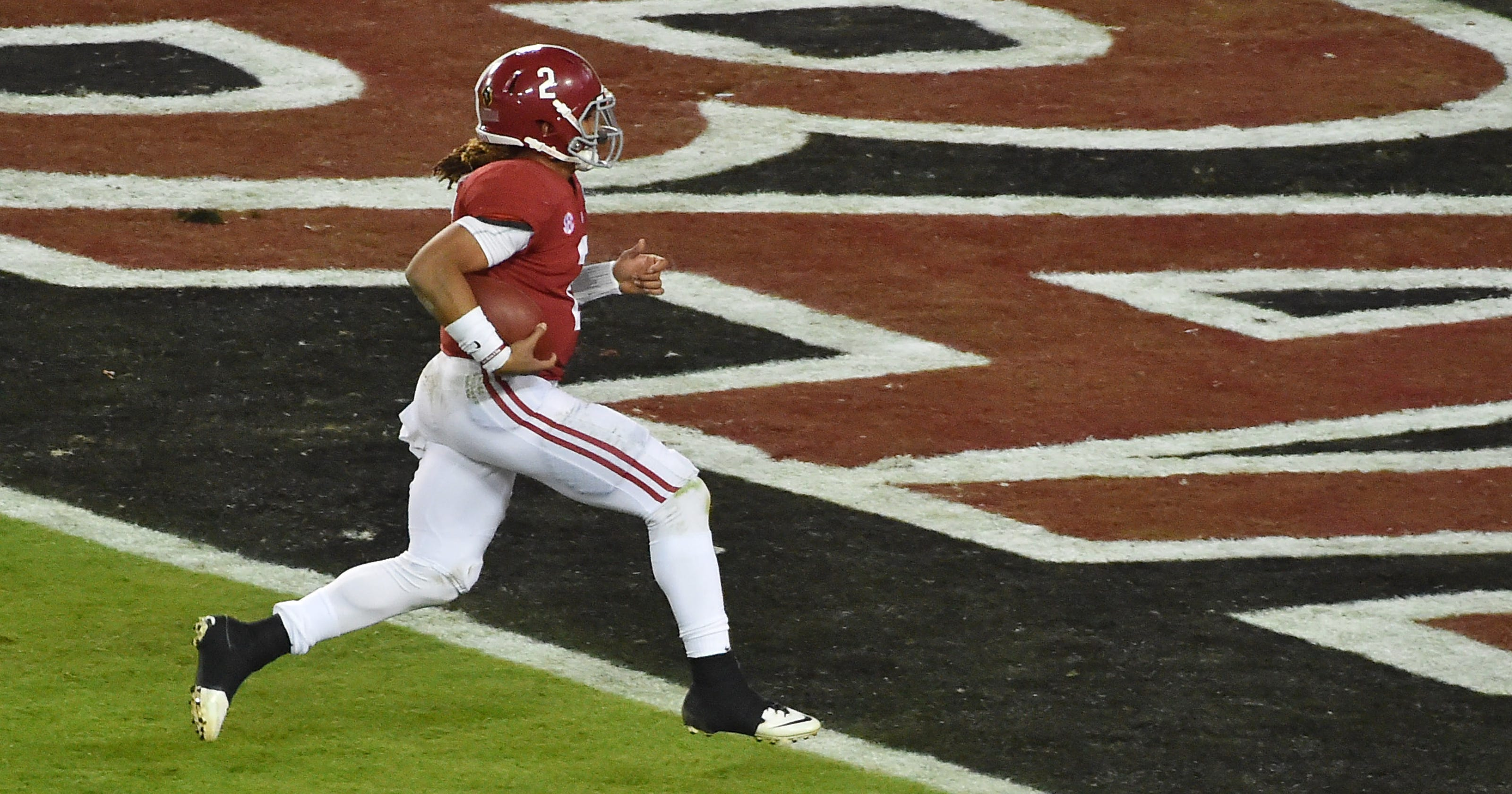 8d94bb3c2 Jalen Hurts must improve on third-and-long to make Alabama offense complete