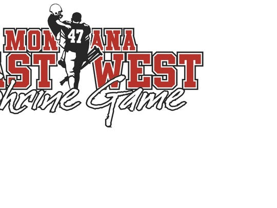 Montana East-West Shrine Game logo