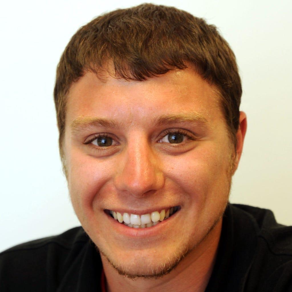 Ryan Marshall