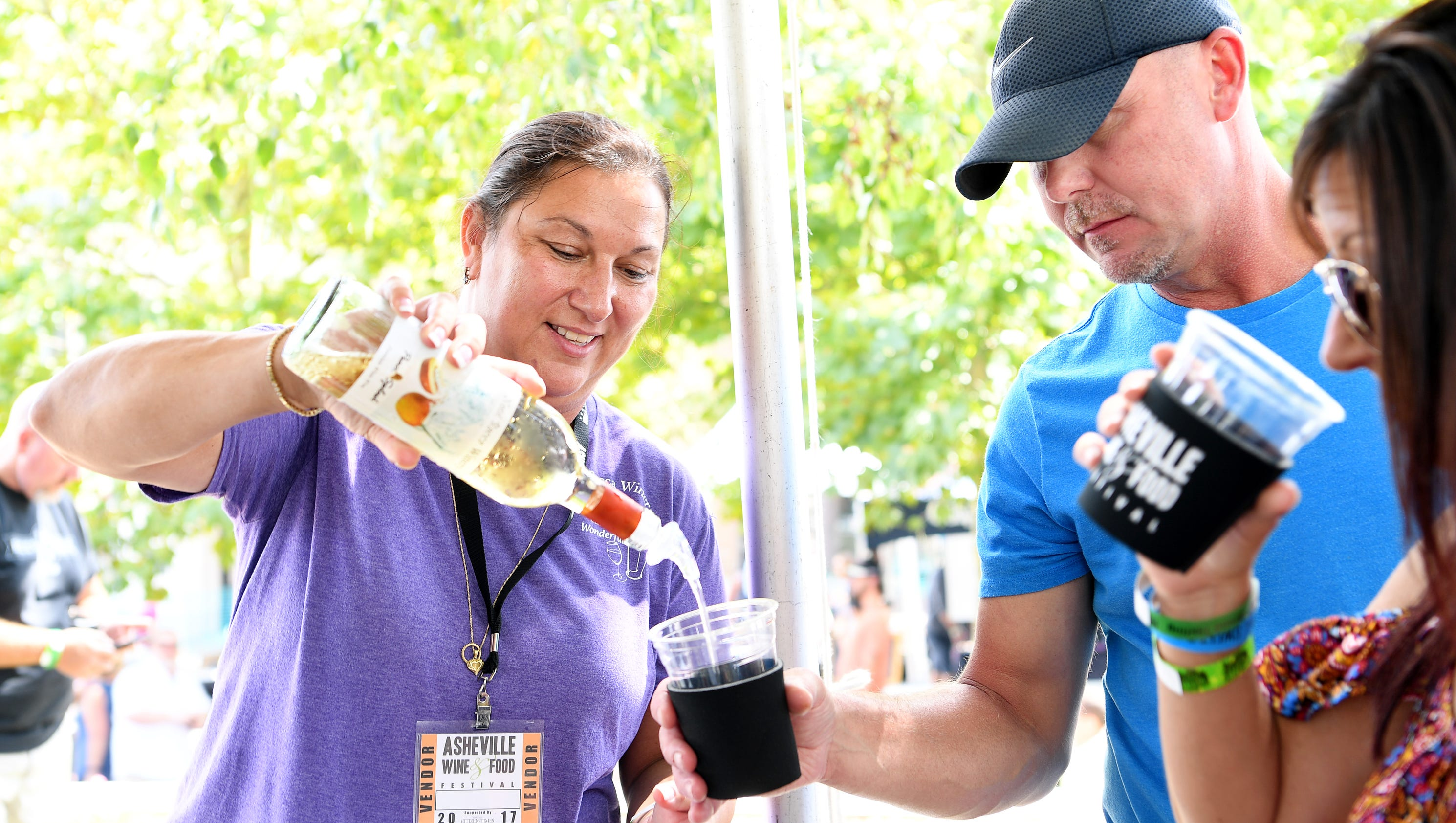 Wilmington Wine And Food Festival
