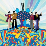 'Yellow Submarine' surfaces in Red Bluff for film's 50th anniversary