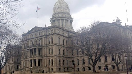 The Michigan Senate gave final passage Thursday to the 2018 state budget, sending it on to Gov. Rick Snyder.