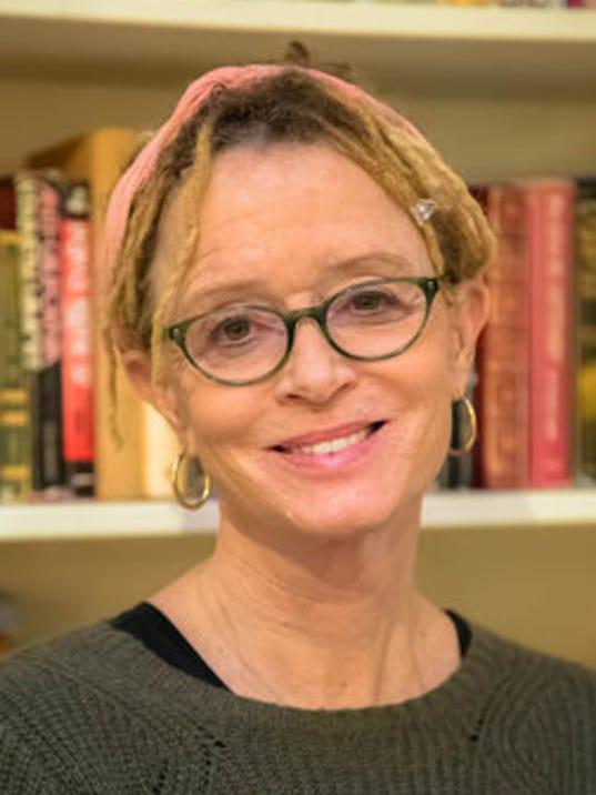 Balancing Act: Anne Lamott