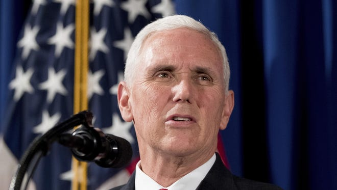 Vice President Mike Pence's visit to Billings to campaign for Republican senate candidate Matt Rosendale has been pushed back one day to July 25.