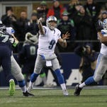 Seidel: Lions out-trick themselves on 4th down, leads to Seahawks TD