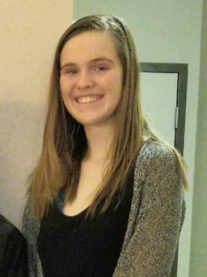 Olivia VanPinsker was last seen around midnight and police believe she left her residence shortly after that.