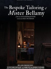 """The Bespoke Tailoring of Mister Bellamy"" is a short"