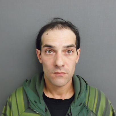 Travis Sartwell, 35, of Montgomery